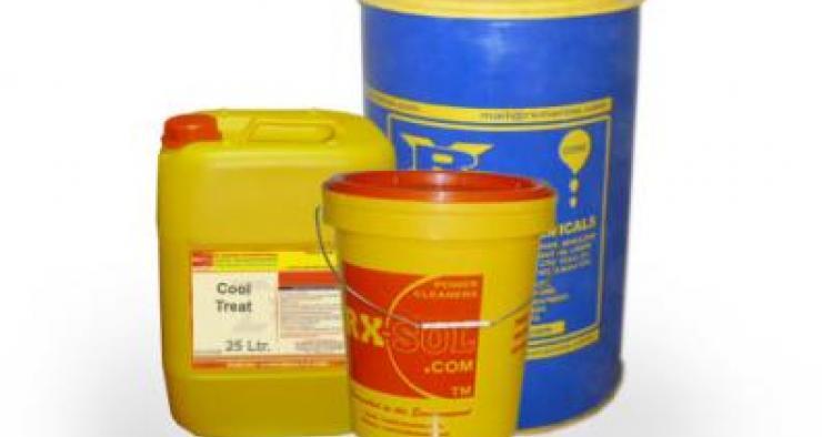 Coolant Manufacturer, Supplier, Exporter